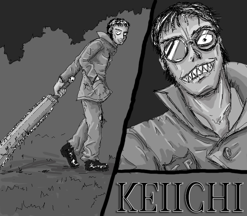 Avatar for Keiichi